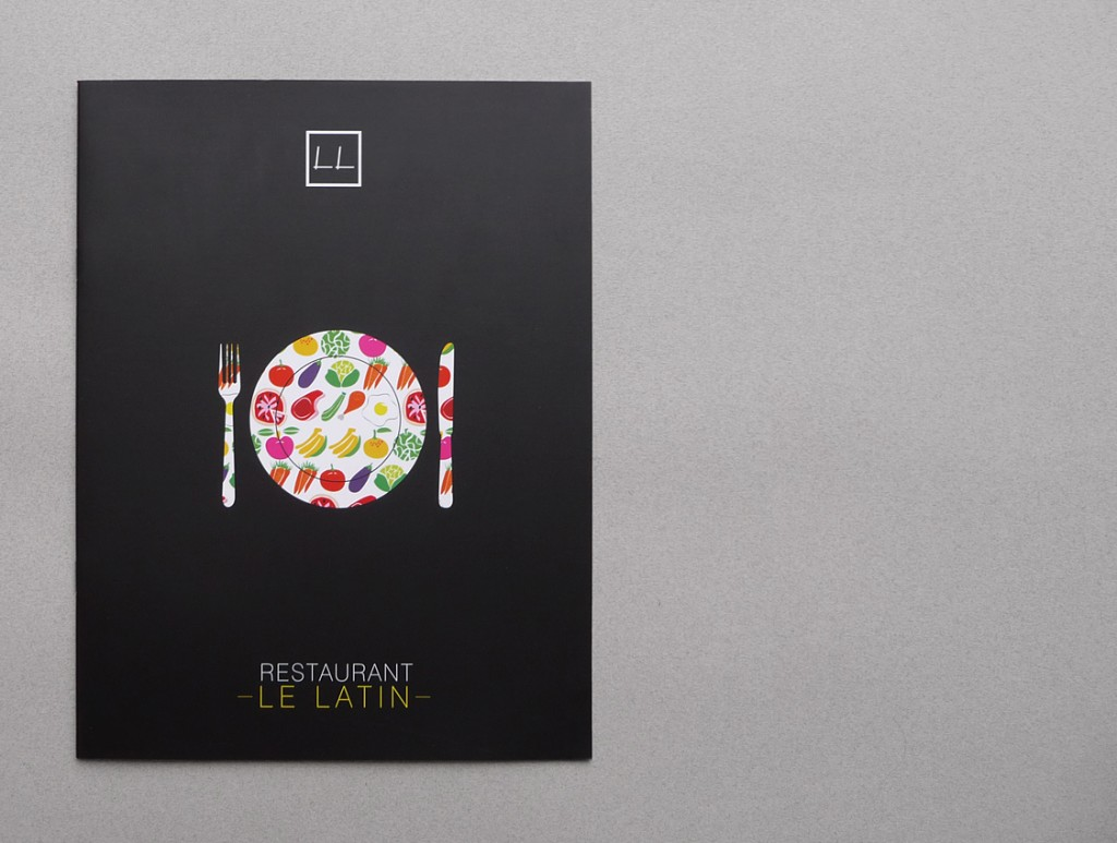 07 COUV MENU 1024x773 Le Latin   Restaurant