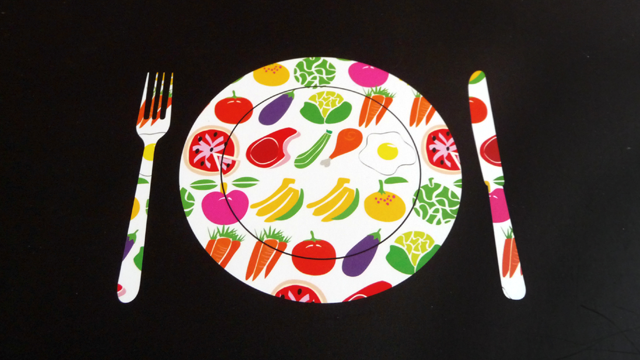 Illustration, Restaurant le Latin, Reims, Graphisme.