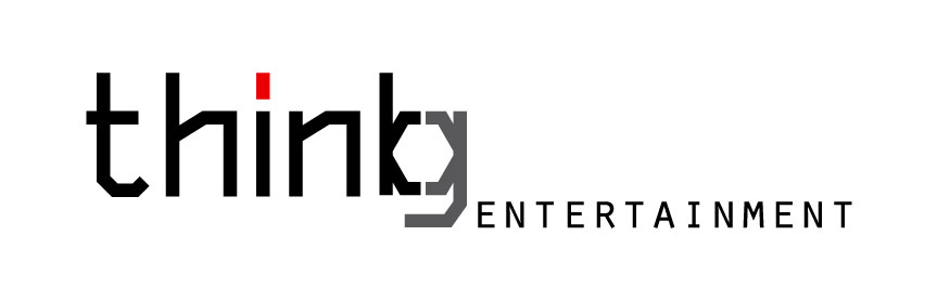 logo THINKG WP Think thing entertainment
