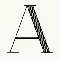 A1 Font Beginner