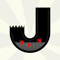 J Font Beginner
