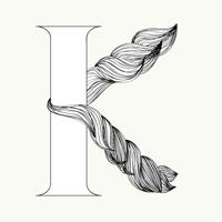 K2 Font Beginner