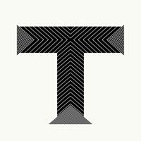 T Font Beginner