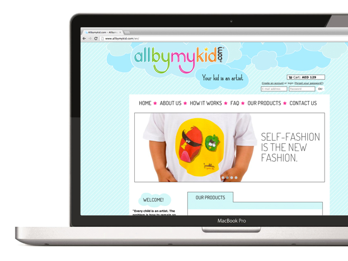 website abmk01 allbymykid.com
