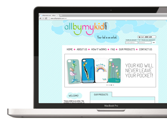 website abmk02 allbymykid.com