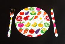 Illustration, Restaurant le Latin, Reims, Graphisme.