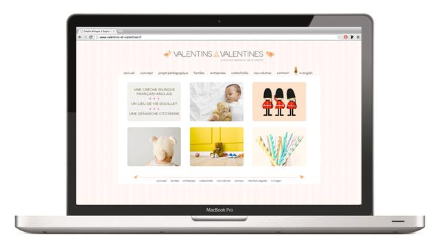 Valentins & Valentines