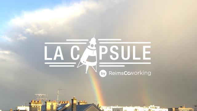 La Capsule by Reims Coworking